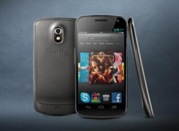 Rumor: Amazon 3D smartphone in the works?