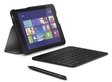 Dell Venue tablets unveiled
