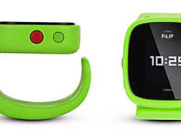FiLIP: Smartwatch and locator for kids