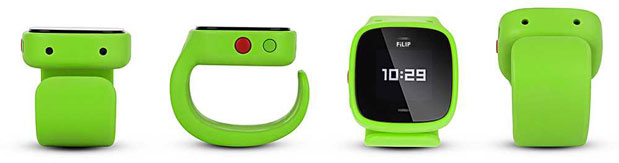 FiLIP smartwatch and locator for kids