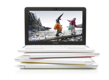 Google Chromebook 11 unveiled