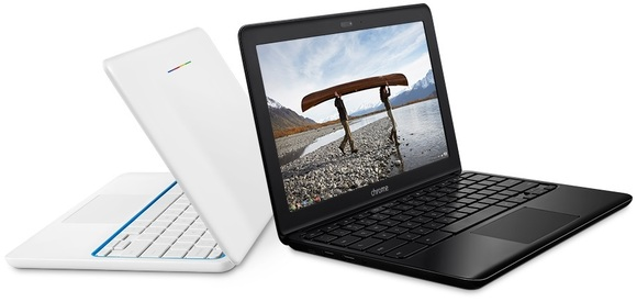 Google Chromebook 11