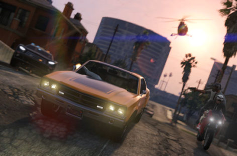 Grand Theft Auto Online plagued with server problems