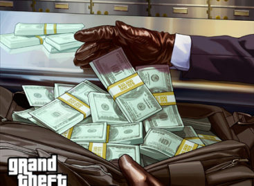 """GTA Online players receive $500,000 """"stimulus package"""""""