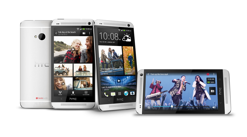 Samsung fined for unfair online activity against HTC