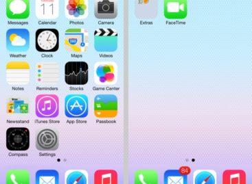 Best new hidden features of iOS 7