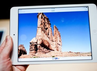 New iPad Mini Gets Retina Display