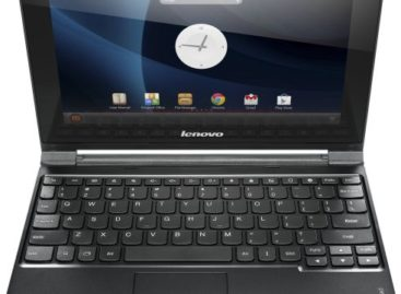 Lenovo A10: Your Android-powered convertible laptop