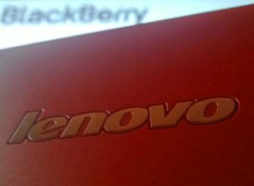 Rumor: Lenovo plans to buy BlackBerry