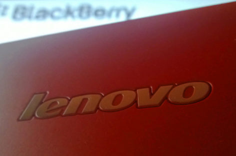 Rumor: Lenovo plans to buy BlackBerry