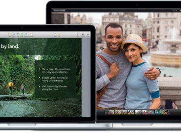 New MacBook Pro with Retina unveiled