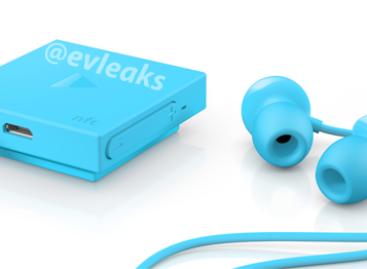 Nokia Guru leaked: Looks like iPod Shuffle