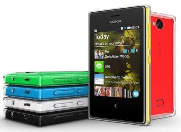 Nokia Asha 500, 502, 503 unveiled