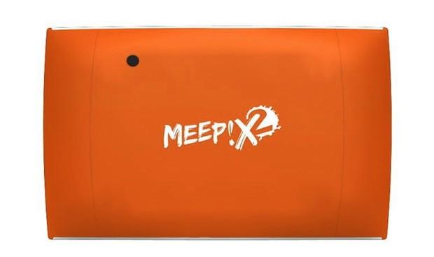 MEEP! X2 tablet