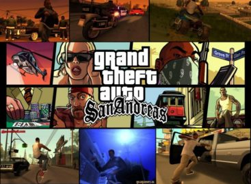 Grand Theft Auto: San Andreas coming to mobile