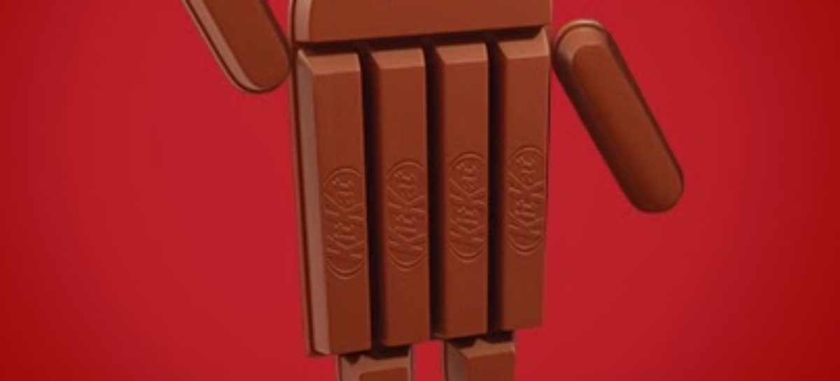 Android KitKat unveiled: Focus on budget phone efficiency