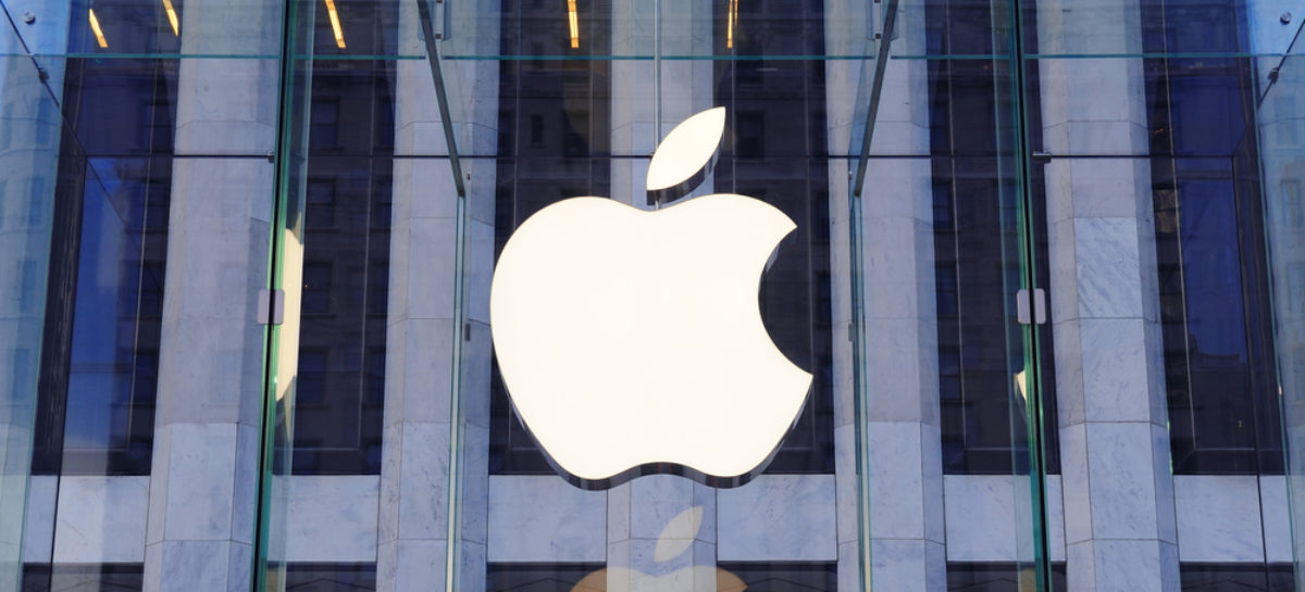 Apple receives $290M from Samsung after patent dispute