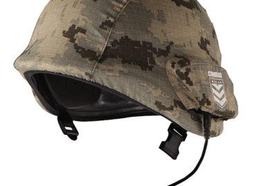 Comrad gaming helmet
