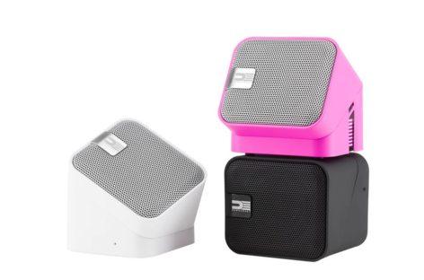 DEMOCRACY Bluetooth portable speakers