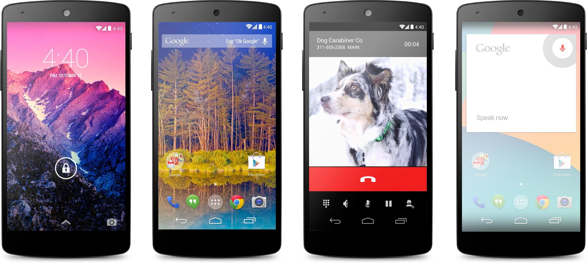 Google Nexus 5 coming to T-Mobile