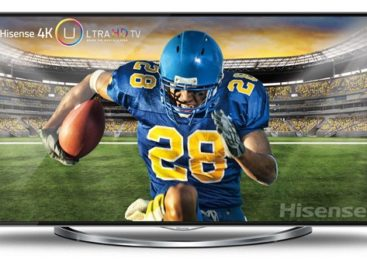Hisense T880: The $2000 4K smart TV