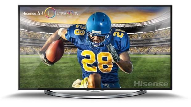 Hisense T880 4K smart TV