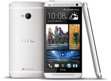 HTC One Dual SIM coming to UK