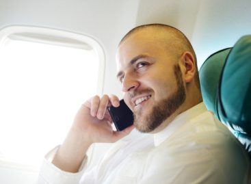 Gogo app to offer inflight calling and texting
