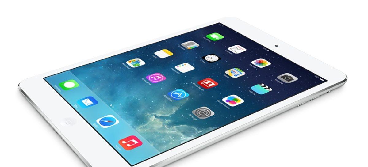 iPad Mini with Retina now available on retail