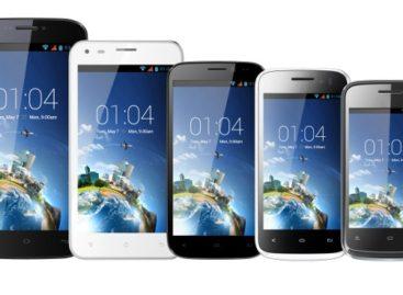 Kazam: Meet your new line of value-friendly smartphones