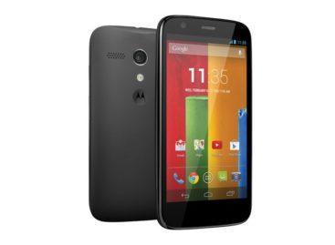 Motorola Moto G: Get it unlocked for $179