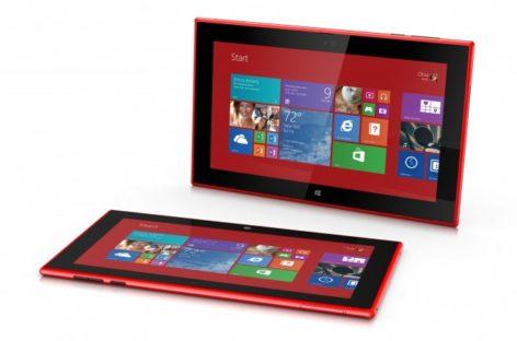 Nokia Lumia 2520 coming to United States