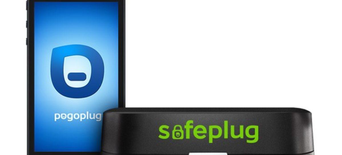 Pogoplug Safeplug: Keep your web browsing anonymous