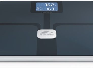 Runtastic Libra scale measures bone and muscle mass
