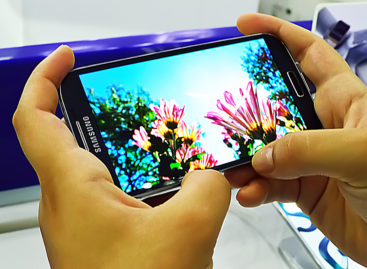 Samsung Galaxy S5 to have fingerprint sensor?