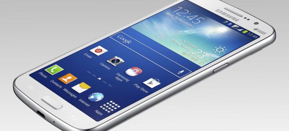Samsung Galaxy Grand 2: Sammie goes big again
