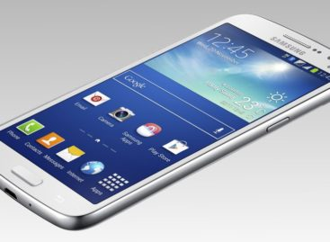 Samsung Galaxy Grand 2: Sammie goes big again