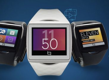 Toq smartwatch slated for December 2 launch