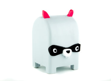 Toymail: Parent's cute messenger to kids