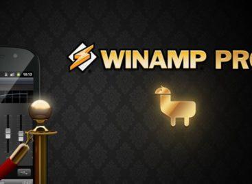 Winamp, pioneering media player, to shut down