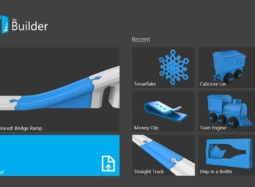 3D Builder: Free 3D printing app for Windows