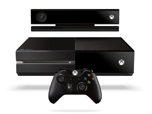 Gamers report broken Xbox One units.