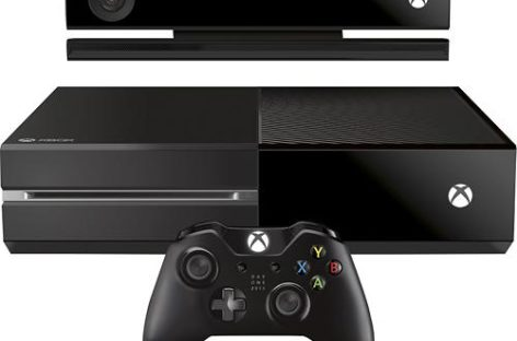 Xbox One goes on sale tonight