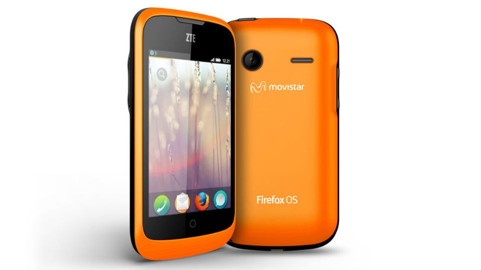 Firefox Phone may not arrive to US next year.