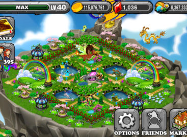 Top 10 free Android games in 2013