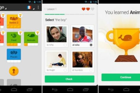 Google Play's 10 best Android apps of 2013