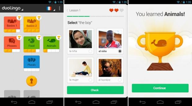 Google Play's 10 best apps of 2013