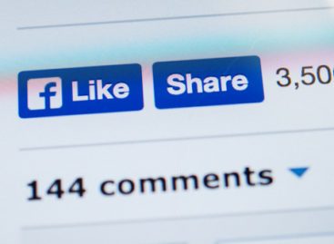 Facebook considers Sympathize button