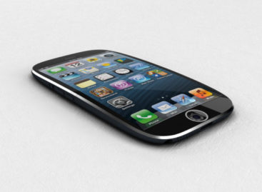 Apple curved smartphone may happen