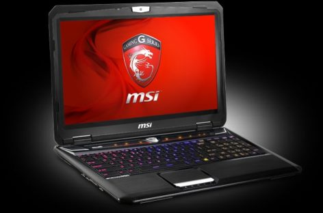 Two new MSI GT60 laptops unveiled
